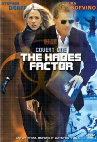 Covert One: The Hades Factor poster