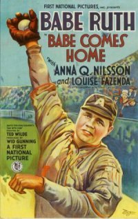Babe Comes Home poster