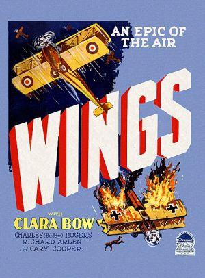 Wings 500x676