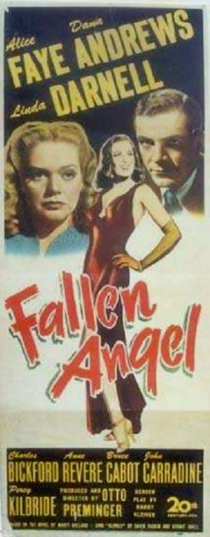Fallen Angel 329x840
