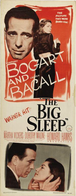 The Big Sleep 1690x4323