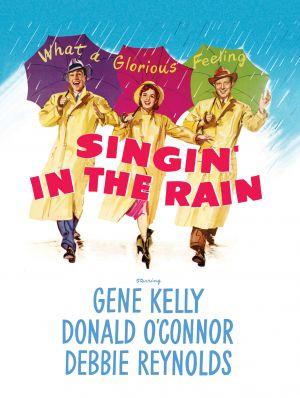 Singin' in the Rain 2587x3429