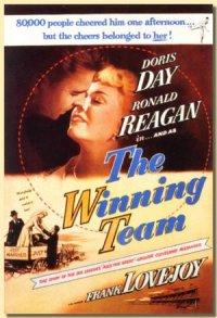 The Winning Team poster