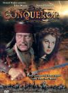 The Conqueror Cover
