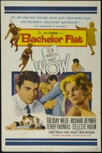 Bachelor Flat poster