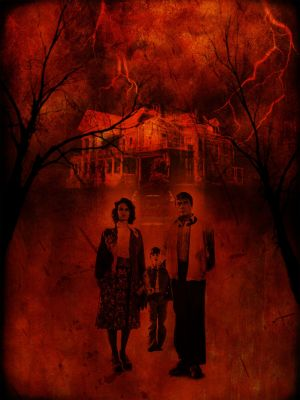 Burnt Offerings Key art