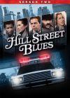 Polizeirevier Hill Street poster