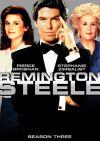 Remington Steele poster