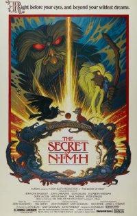 Mrs. Brisby und das Geheimnis von NIMH poster