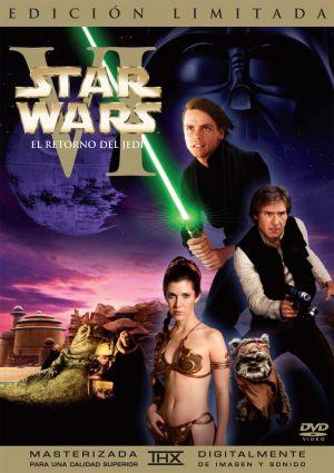 El retorno del Jedi 1412x2000