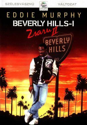 Beverly Hills Cop II 702x1000