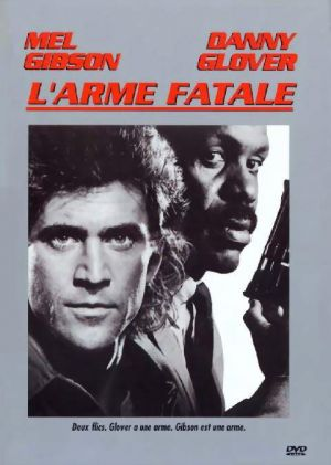 Lethal Weapon 480x673