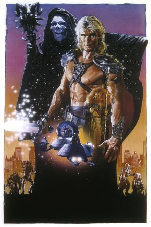 Masters of the Universe 2000x3000