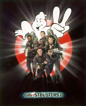 Ghostbusters II 2920x3600