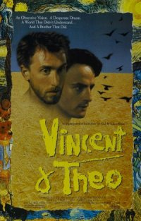 Vincent & Theo poster