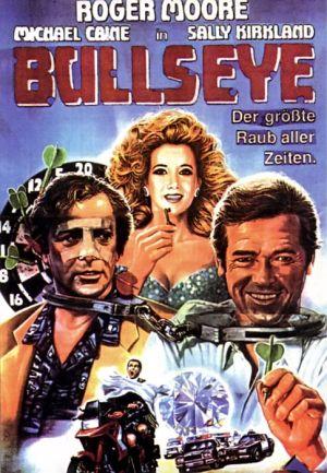 Bullseye! 485x700