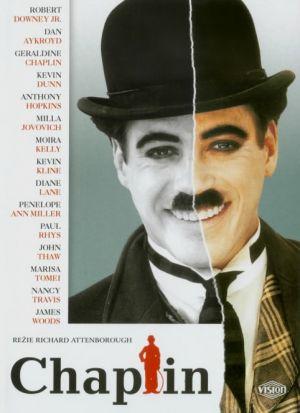 Chaplin 482x664