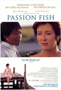 Passion Fish poster