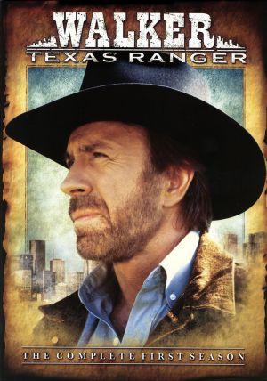 Walker, Texas Ranger 1524x2175
