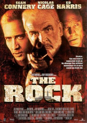 The Rock 700x985