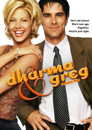 Dharma & Greg 1613x2277