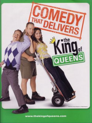The King of Queens 917x1227