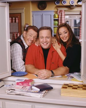 The King of Queens 1230x1536