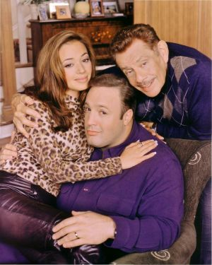 The King of Queens 1204x1504