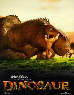 Dinosaur 400x510