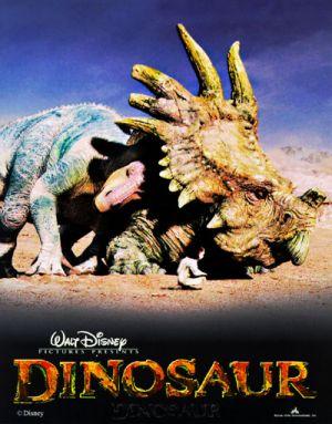 Dinosaur 400x511