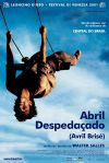 Abril Despeda�ado Poster