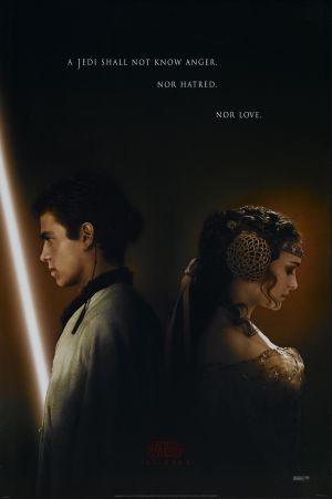 Star Wars: Episodio II - El ataque de los clones 2100x3156