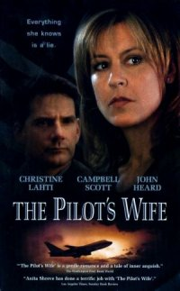 The Pilot's Wife poster
