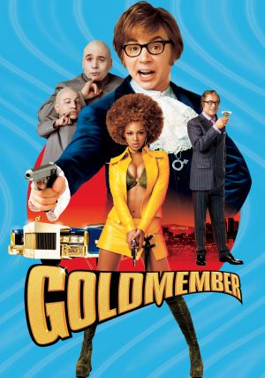 Austin Powers in Goldmember 2676x3811