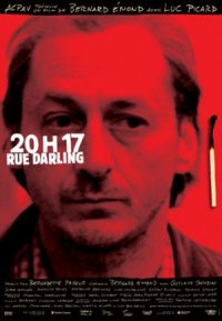 20h17 rue Darling poster