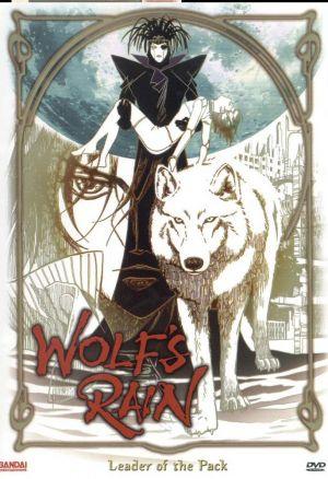 Wolf's Rain 685x1000