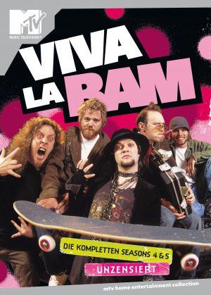 Viva la Bam 1606x2244