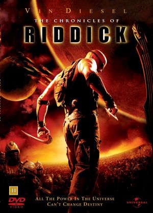 The Chronicles of Riddick 1541x2154