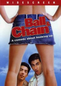 Ball & Chain poster