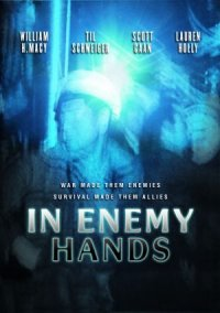 In Enemy Hands poster