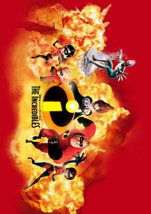 The Incredibles 1417x2008