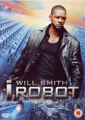 I, Robot 1545x2172