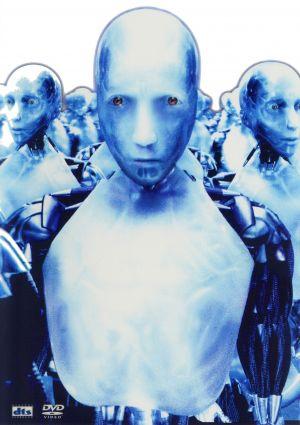 I, Robot 1781x2522