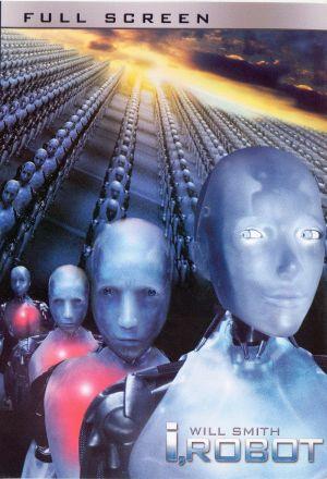 I, Robot 1000x1466