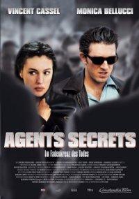 Spy Bound poster
