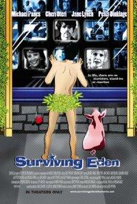 Surviving Eden poster