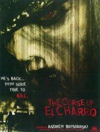 The Curse of El Charro poster