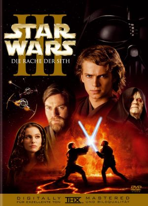 Star Wars: Episodio III - La venganza de los Sith 1274x1772