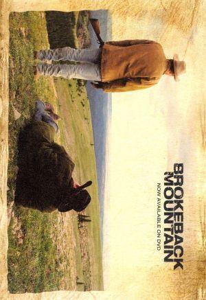 Brokeback Mountain 895x1303