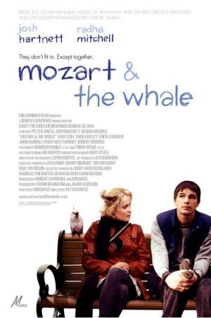 Mozart and the Whale 501x755